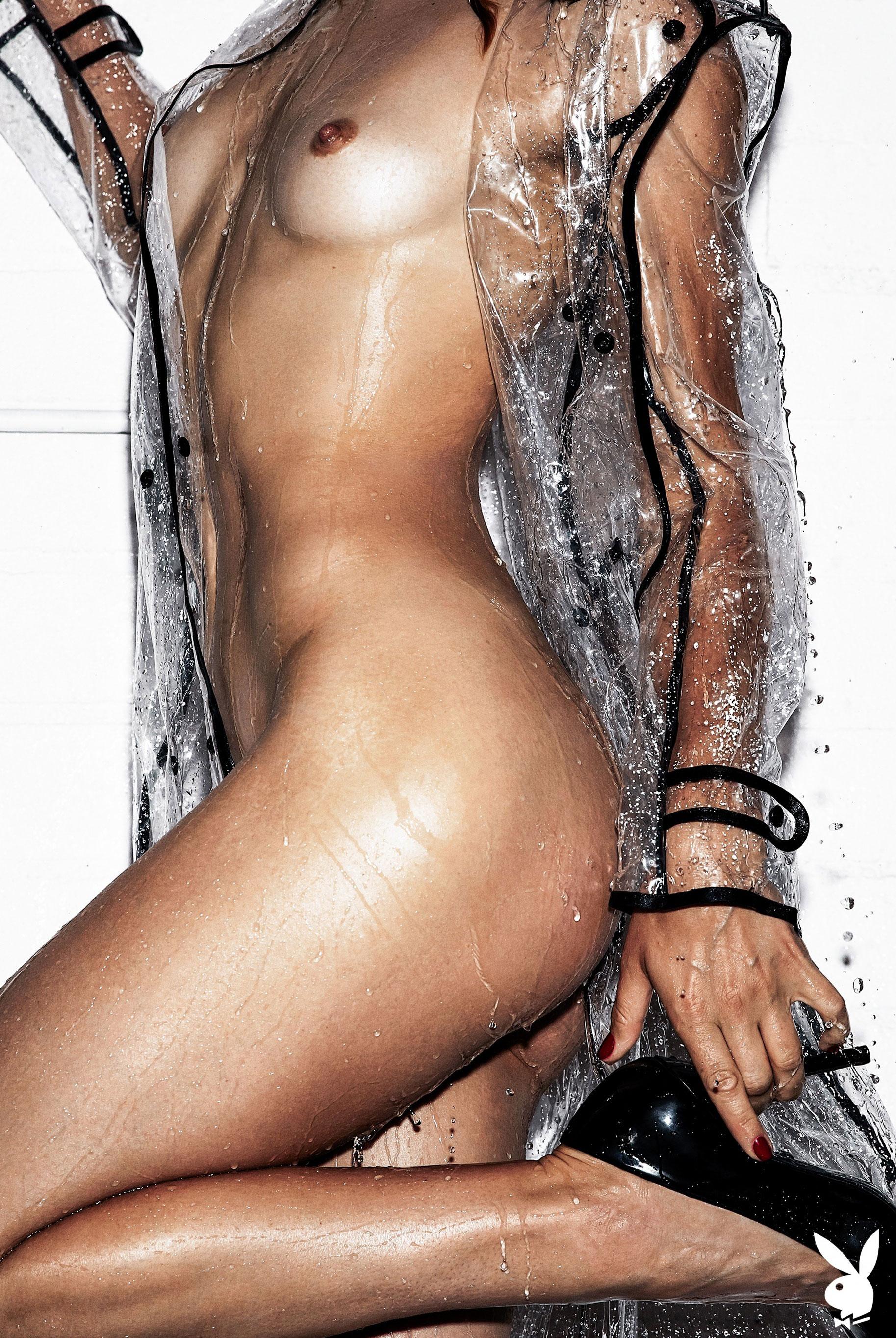 Девушка месяца Playboy USA Джорди Мюррэй / фото 09