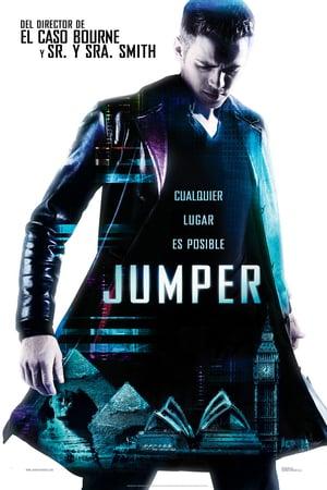 descargar Jumper [2008][BD-Rip][720p][Lat-Cas-Ing][VS] gratis