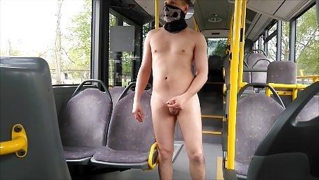 Porn public bus sex-8852