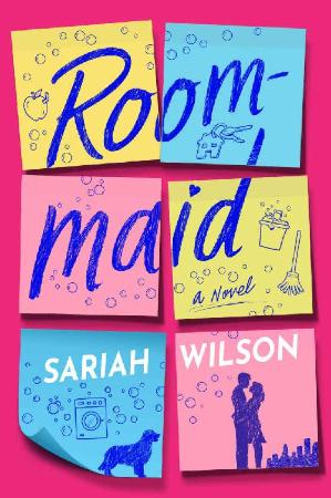Roommaid - Sariah Wilson