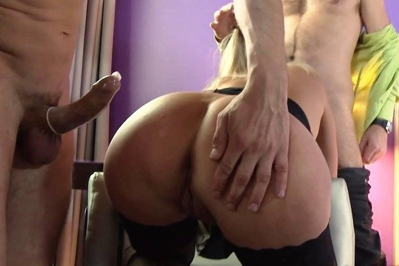 Group sex casting-3243