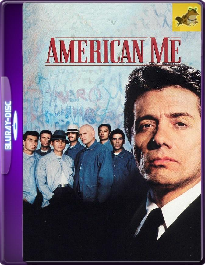 Santana ¿Americano Yo? (1992) Brrip 1080p (60 FPS) Latino / Inglés