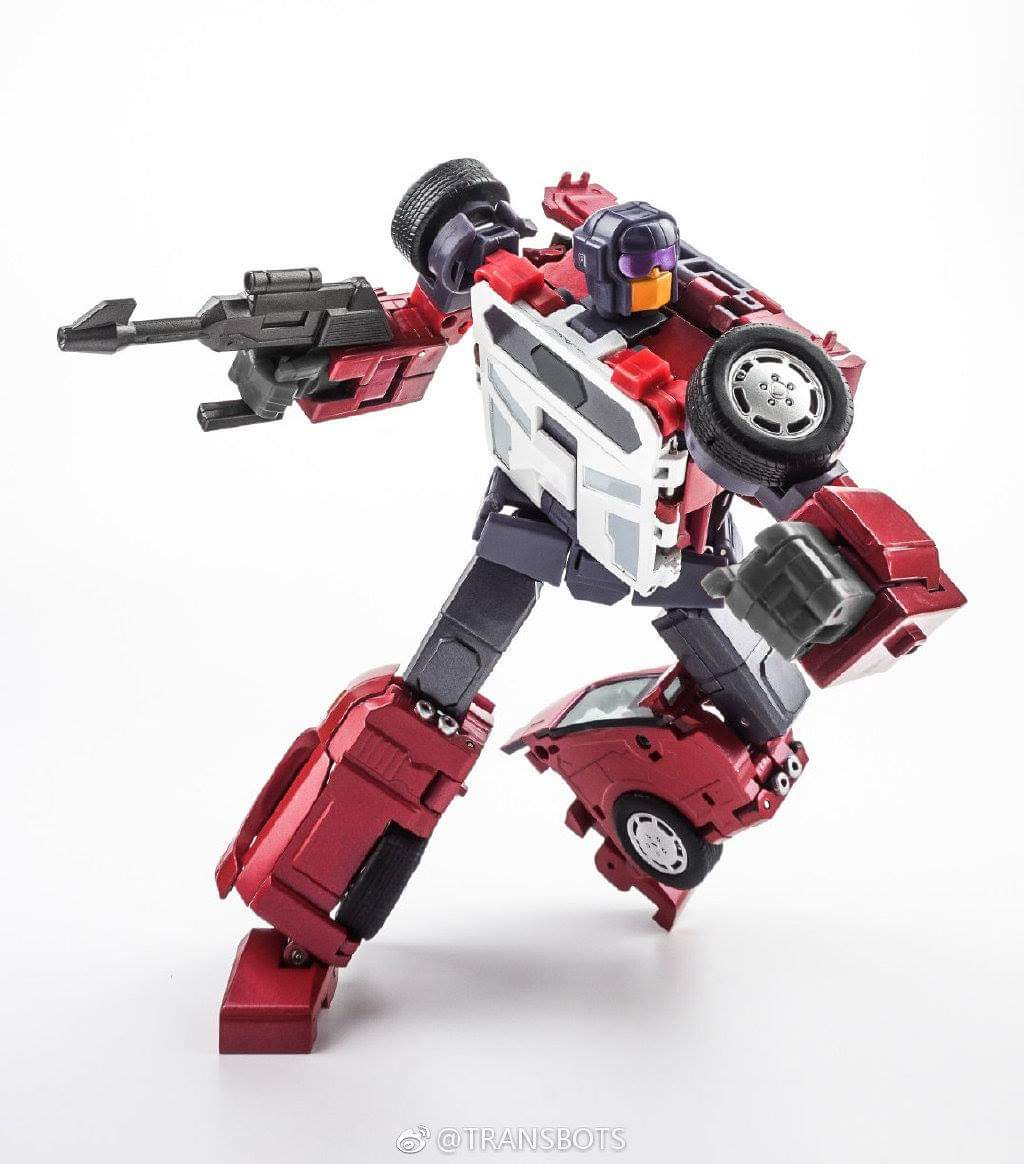 [X-Transbots] Produit Tiers - Jouets Berserkars forme Monolith (MX-XIII à MX-VII) - aka Stunticons forme Menasor/Menaseur - Page 5 0KfIrQ5r_o