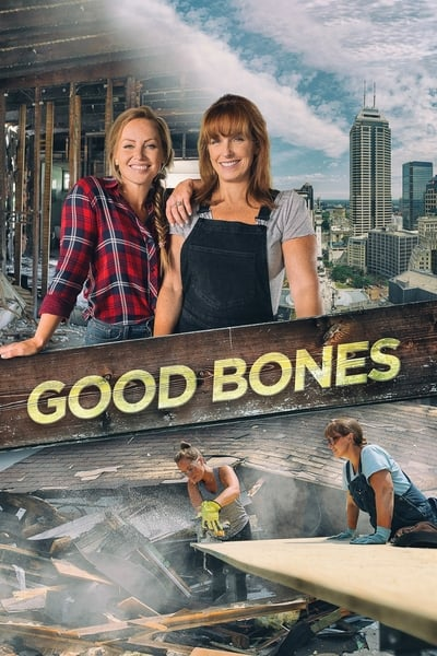Good Bones S06E05 New Babies and New Neighborhoods 1080p HEVC x265-MeGusta
