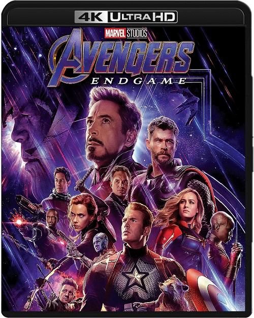 Avengers: Koniec gry / Avengers: Endgame (2019) MULTi.REMUX.2160p.UHD.Blu-ray.HDR.HEVC.ATMOS7.1-DENDA / DUBBING i NAPISY PL