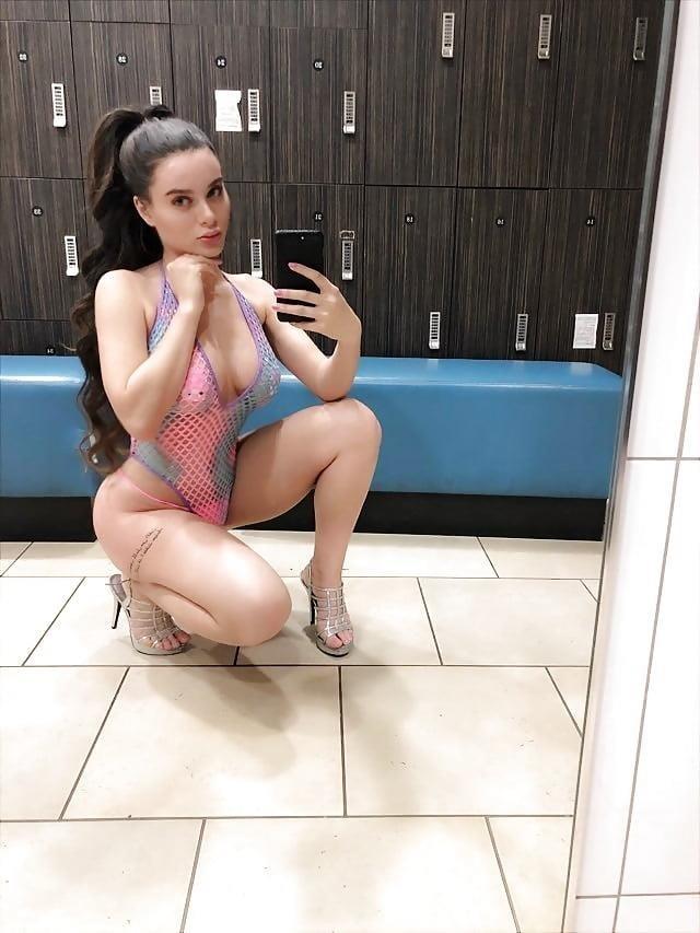 Lana rhoades naked selfie-5999