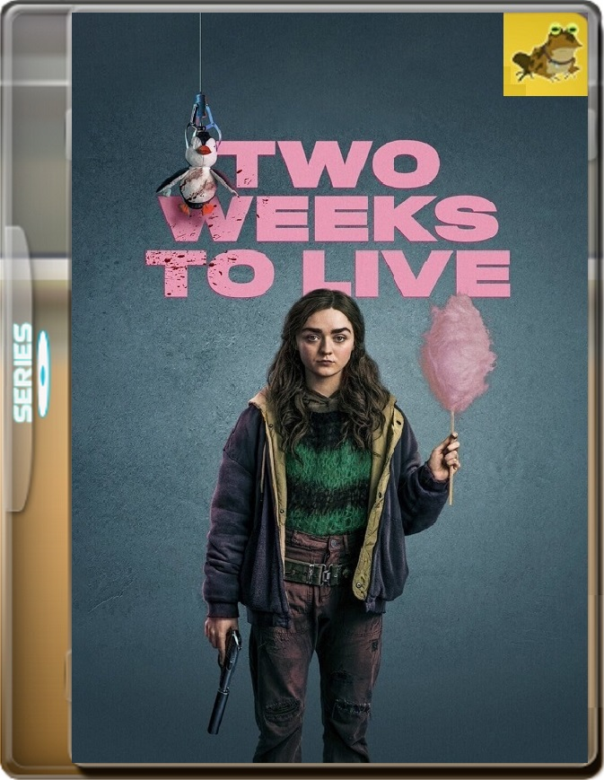 Two Weeks To Live (2020) WEB-DL 1080p (60 FPS) Latino / Inglés