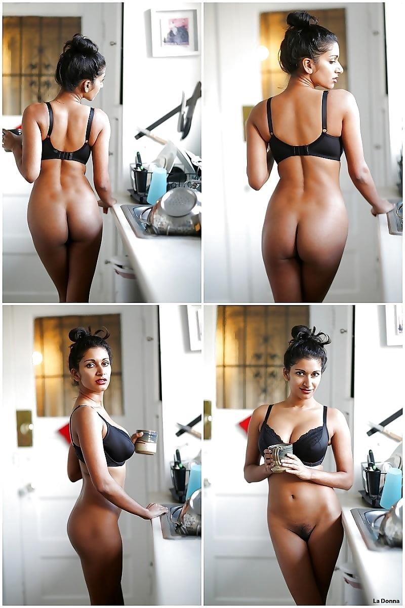 Big boobs nude model-1508