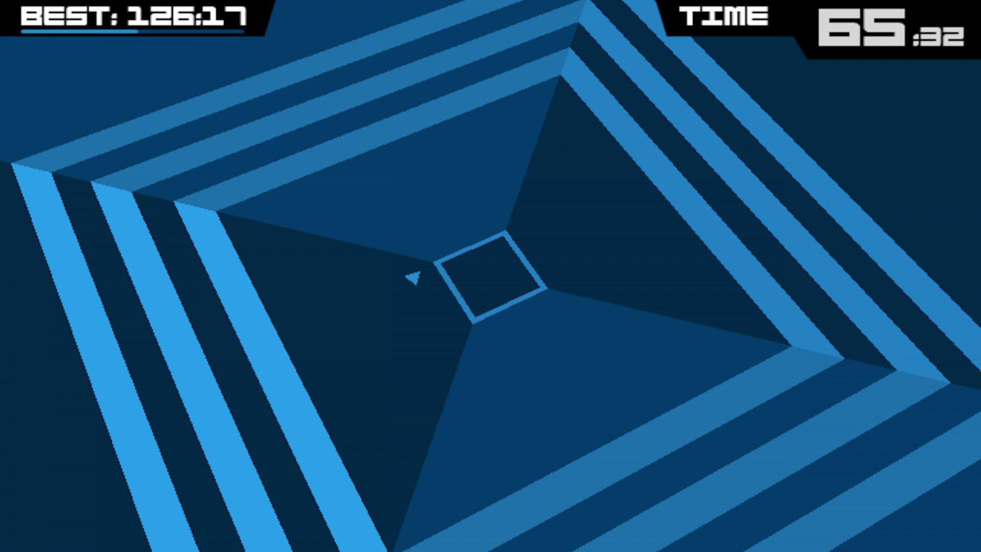 Super Hexagon Captura 2