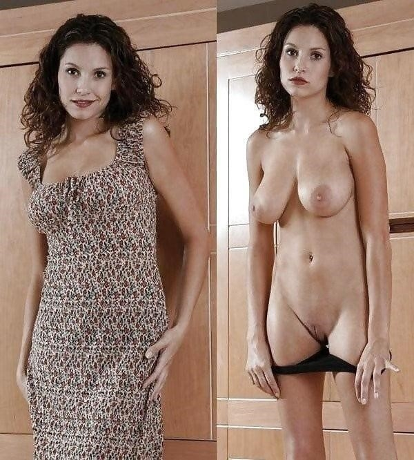 Naked pictures of women with big tits-5792