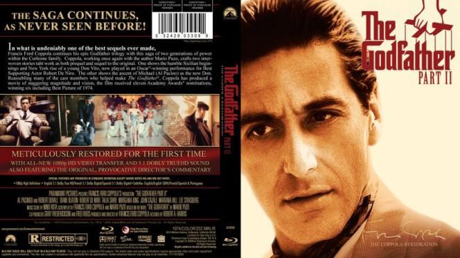 El Padrino Part 2 (1974) BRRip Full 1080p Audio Trial Latino-Castellano-Ingles