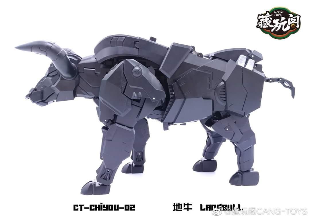 [Cang Toys][Toyworld] Produit Tiers - Thunderking/Chiyou - aka Predaking/Prédaroi (Prédacons) DSXJLL9c_o