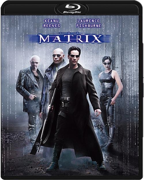 Matrix / The Matrix (1999) MULTi.2160p.BluRay.Remux.UHD.HEVC.TrueHD.7.1-BETON / POLSKI LEKTOR i NAPISY