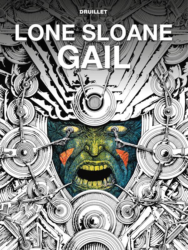 Lone Sloane 01-04 (2015-2019)