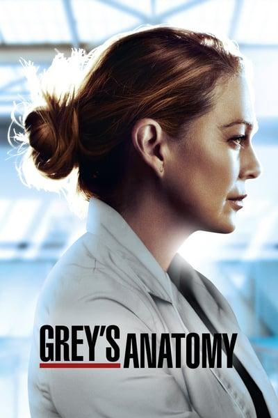 Greys Anatomy S17E12 1080p HEVC x265