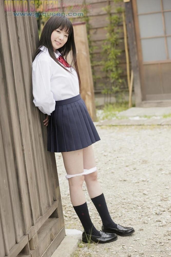 Hot japanese schoolgirl porn-4730