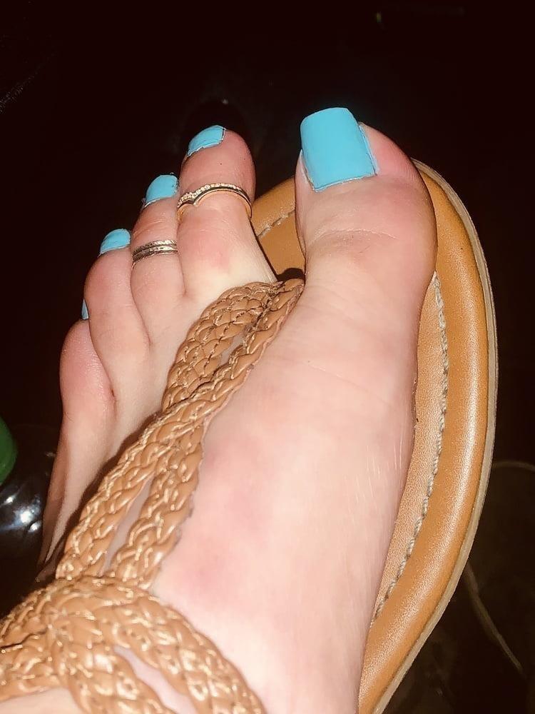 Polish feet slave-1750