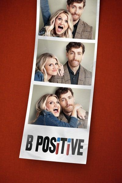 B Positive S01E15 720p HEVC x265