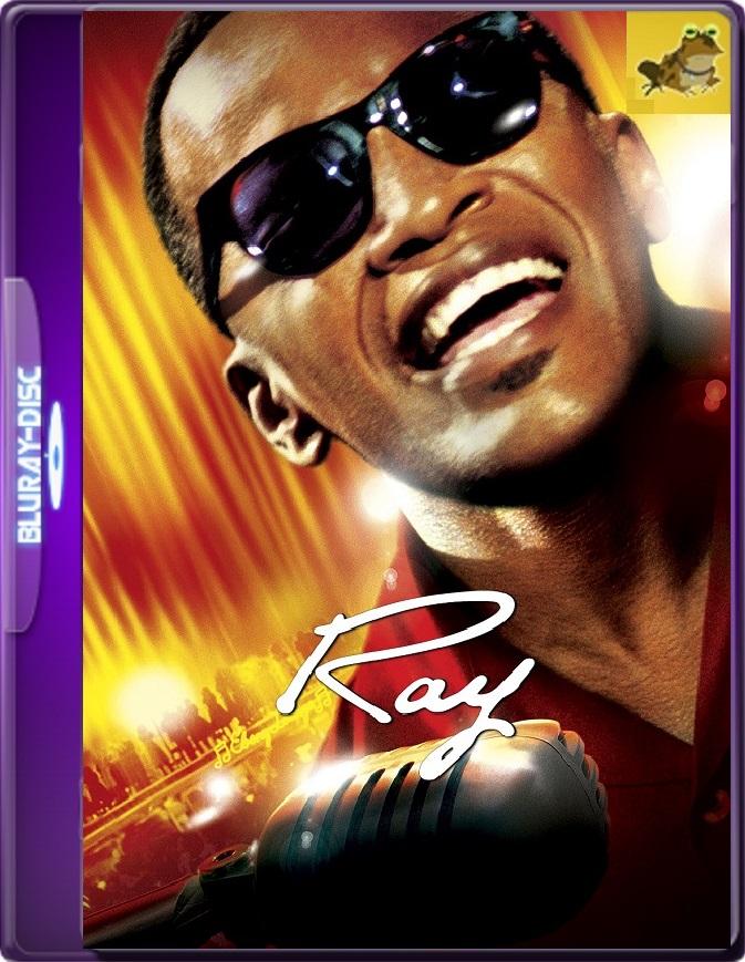 Ray (2004) Brrip 1080p (60 FPS) Latino / Inglés