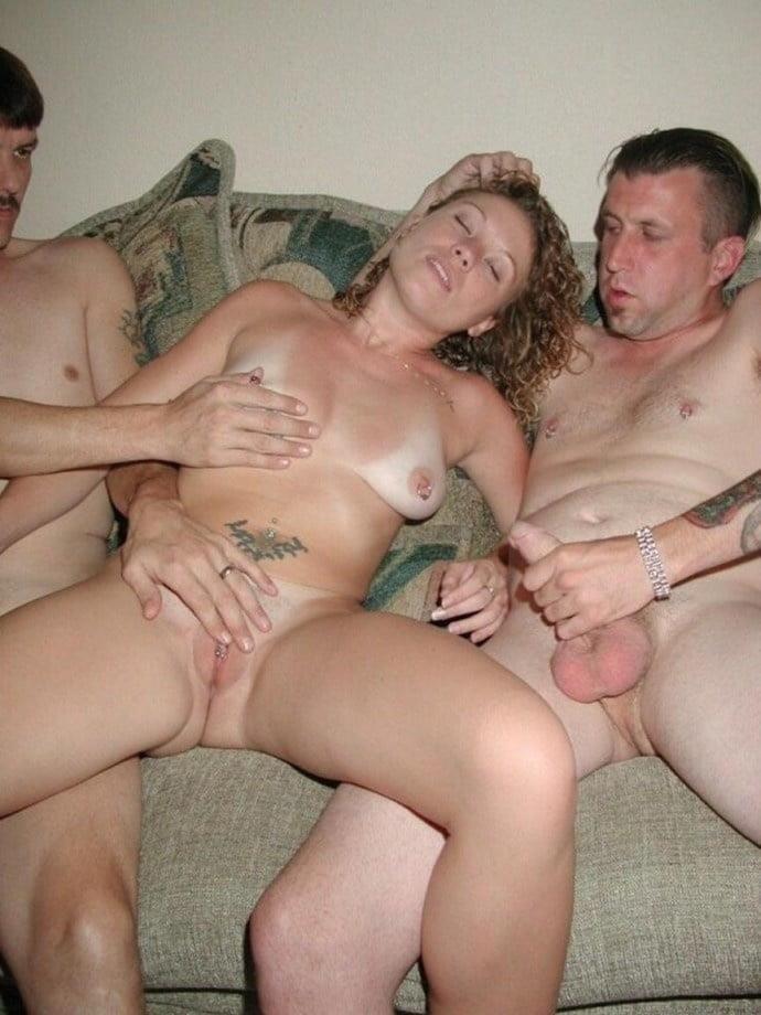 Threesome stories mfm-7903