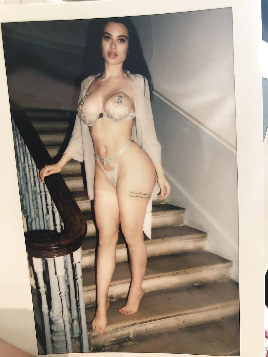 Lana rhoades naked selfie-9074