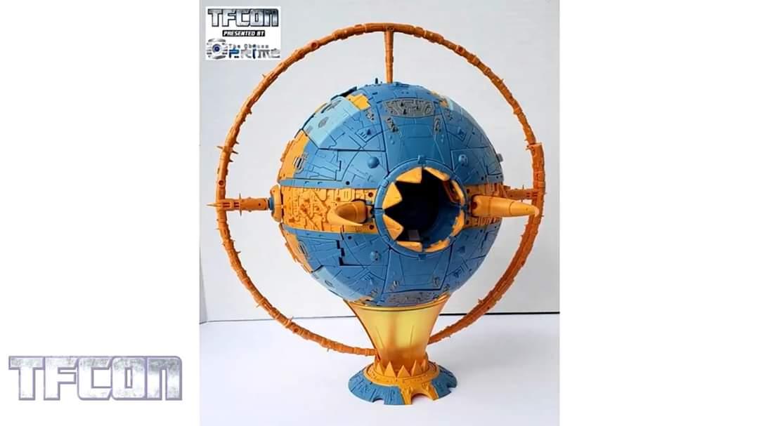 [Zeta Toys―01 Studio] Produit Tiers - ZV-02 Core Star―Cell - aka Unicron - Page 3 NsmE6n7L_o