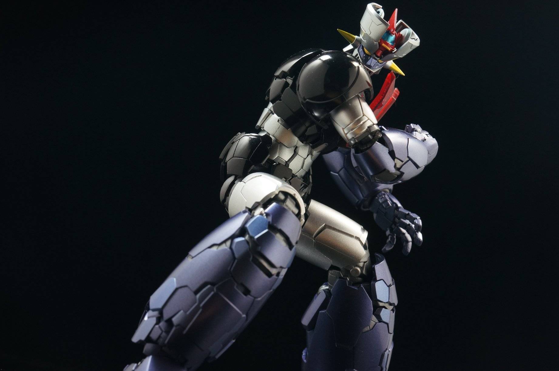 Mazinger Z Infinity - Metal Build (Bandai) - Page 2 42USSqRr_o