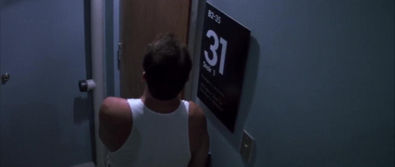 Duro De Matar  720p Lat-Cast-Ing 5.1 (1988)