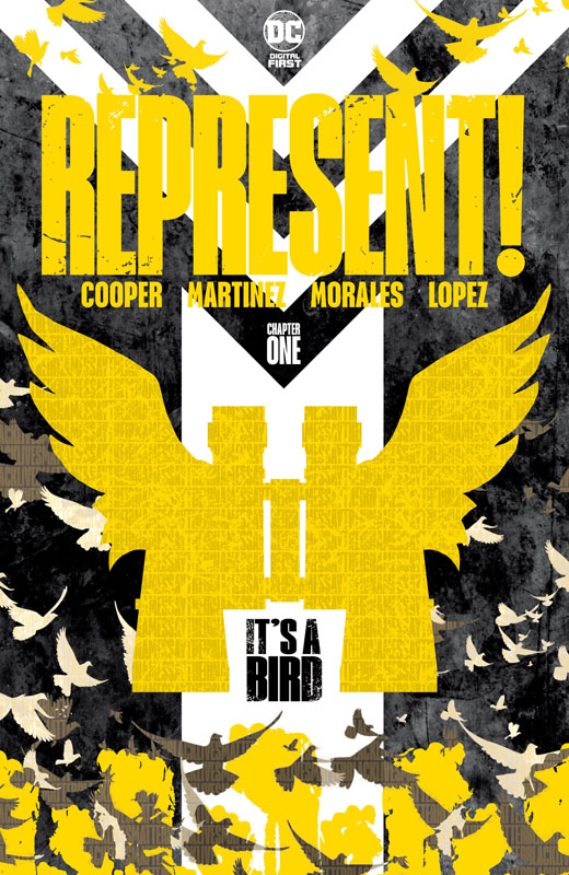 Represent! - It's a Bird (2020)