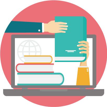 跨平台的學習環境