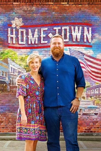 Home Town 2017 S05E13 Family Values 720p HEVC x265
