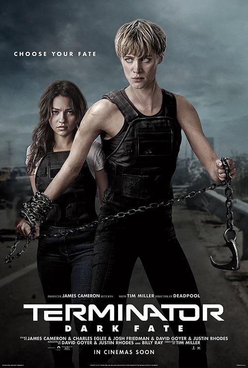 Terminator: Mroczne przeznaczenie / Terminator: Dark Fate (2019) V2.MULTi.1080p.BluRay.x264.DTS.AC3-DENDA / LEKTOR, DUBBING i NAPISY PL