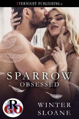 Sparrow Obsessed (Romance on th - Winter Sloane