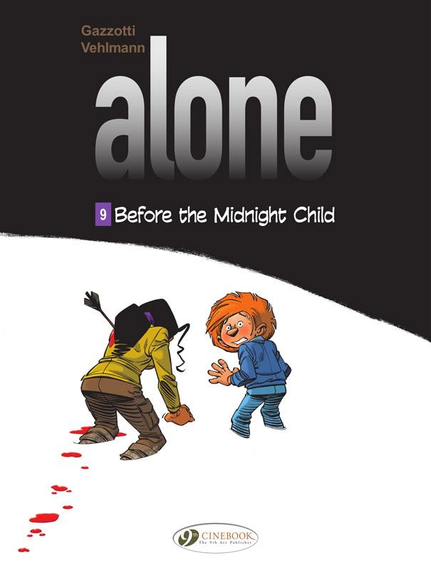 Alone 01-11 (2014-2020)