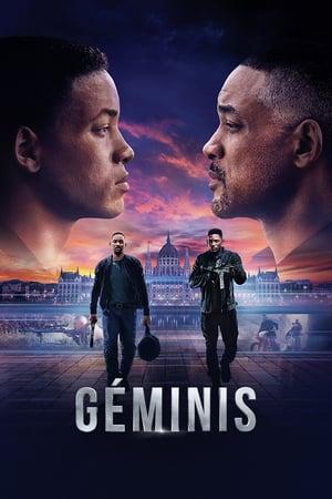 Proyecto Geminis [2019][BD-Rip][720p][Lat-Cas-Ing][VS]