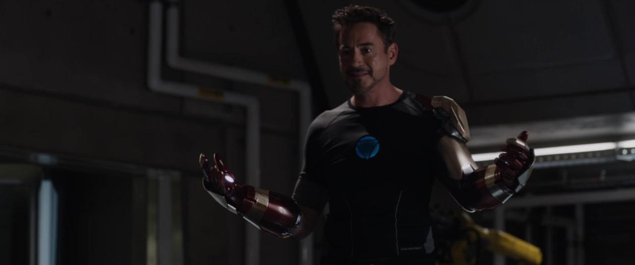 Iron Man 3 720p Lat-Cast-Ing 5.1 (2013)