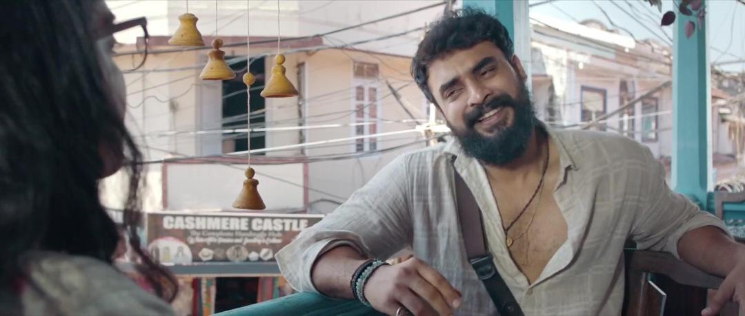 LUCA Alias JOHNNY (2021) Telugu 1080p WEB-HD AVC AAC ESub-BWT Exclusive