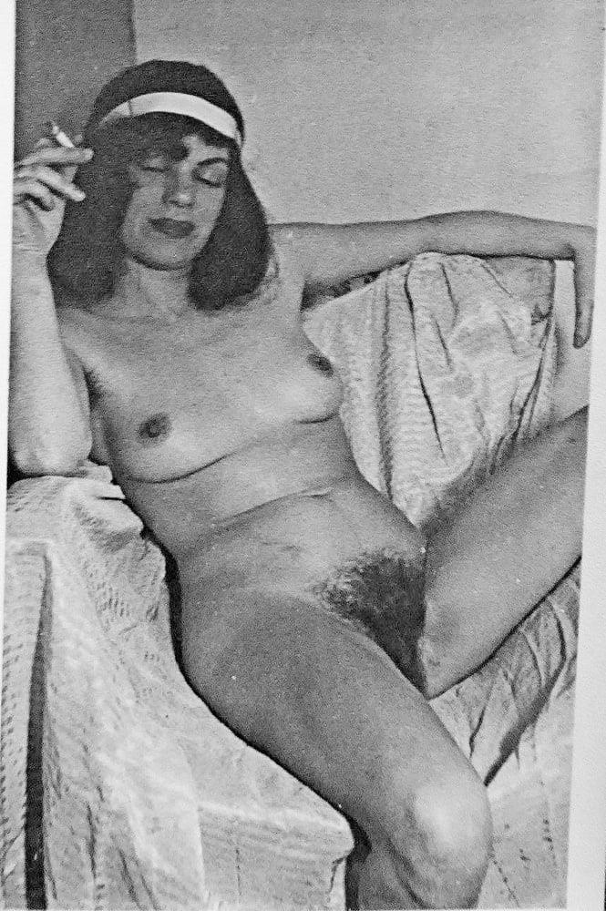 Older nude hairy women-7308