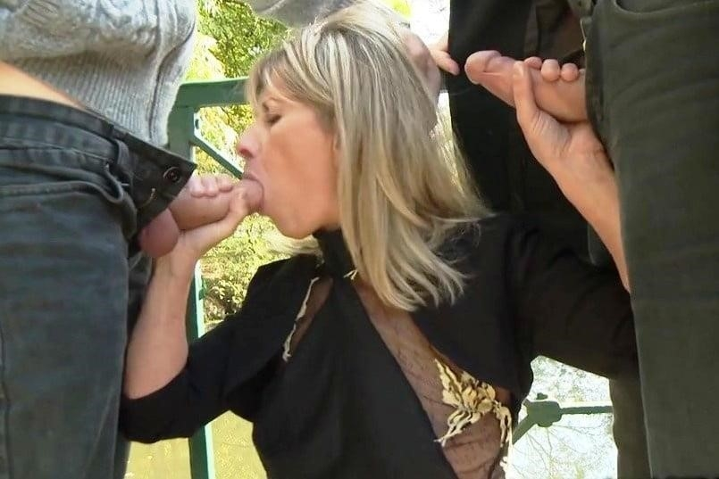 Group sex casting-4109