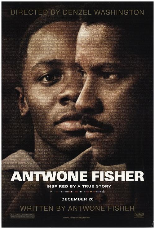 Historia Antwona Fishera / Antwone Fisher (2002) MULTi.720p.BluRay.x264.DTS.AC3-DENDA / LEKTOR i NAPISY PL + m720p