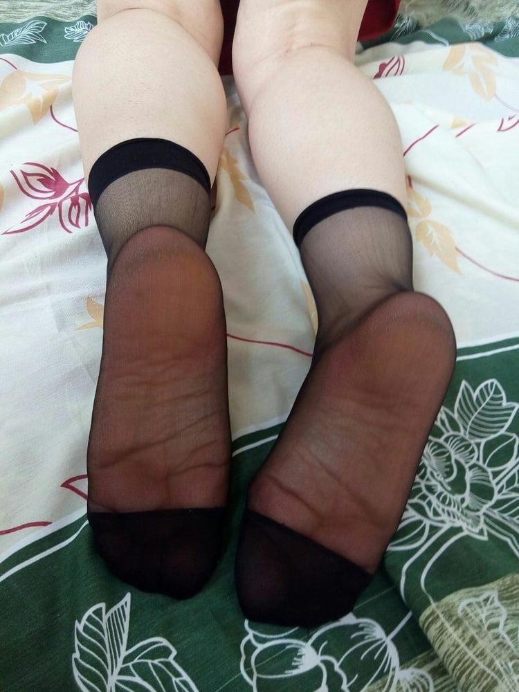 Iranian feet fetish-6979