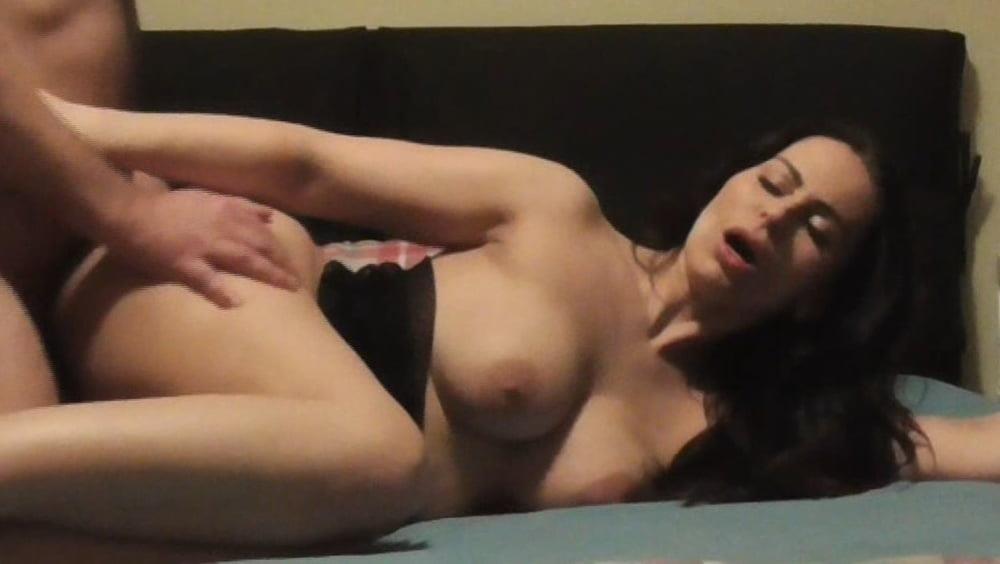 Milf anal bikini-7093