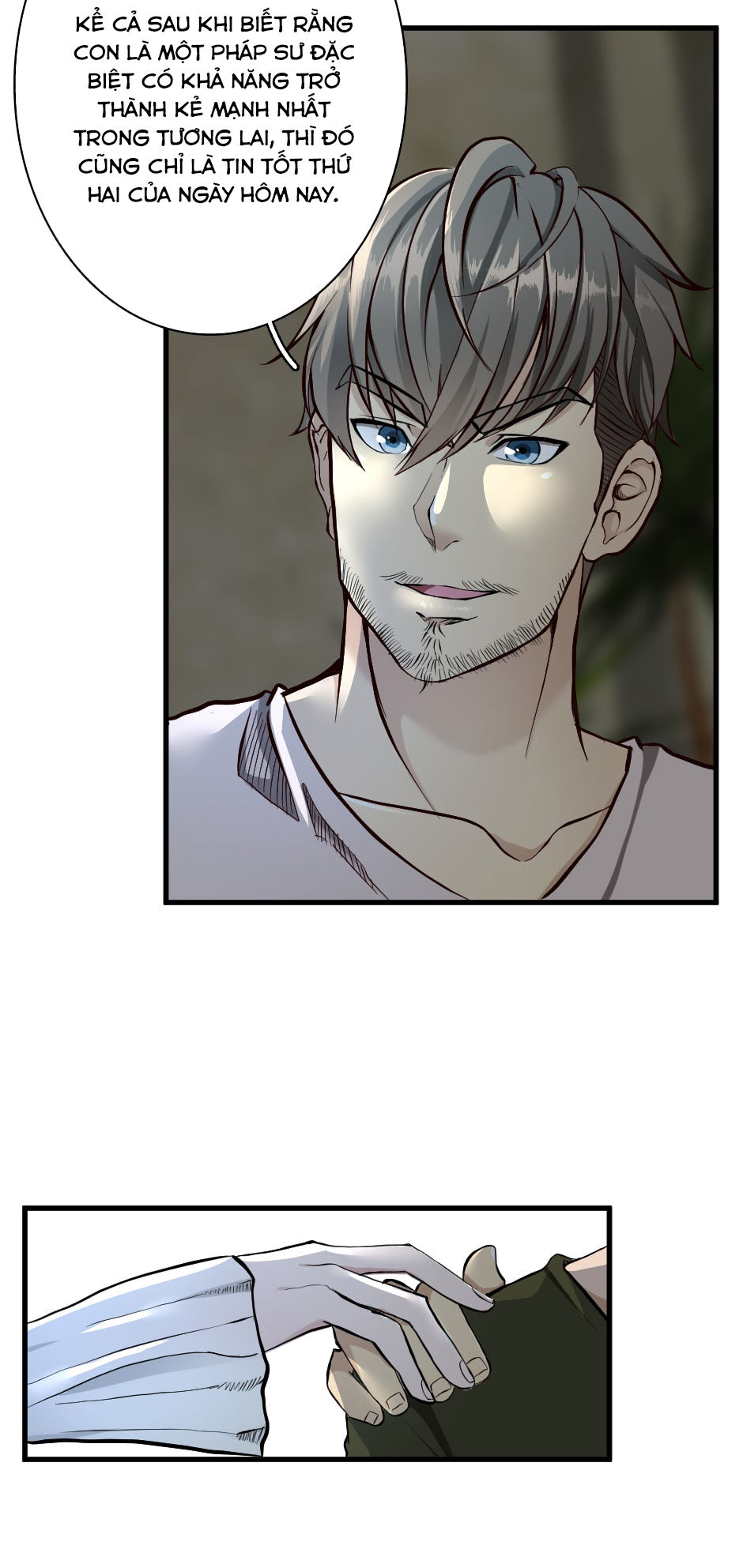The Beginning After The End chap 32 - Trang 23