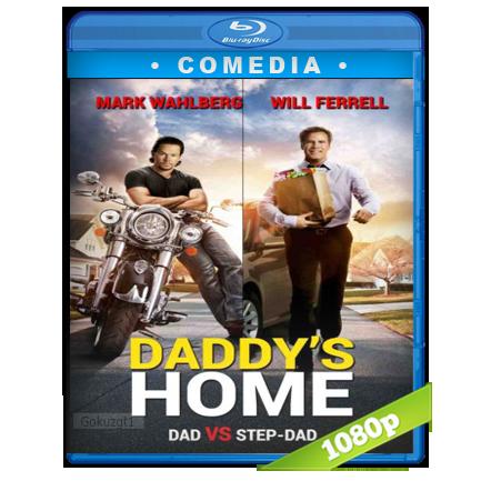 Guerra De Papas 1080p Lat-Cast-Ing[Comedia](2015)
