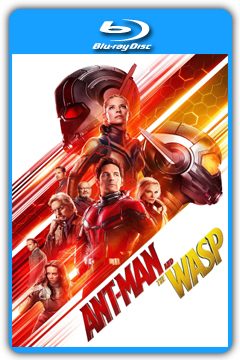 Ant-Man and the Wasp (2018) 720p, 1080p BluRay [MEGA]