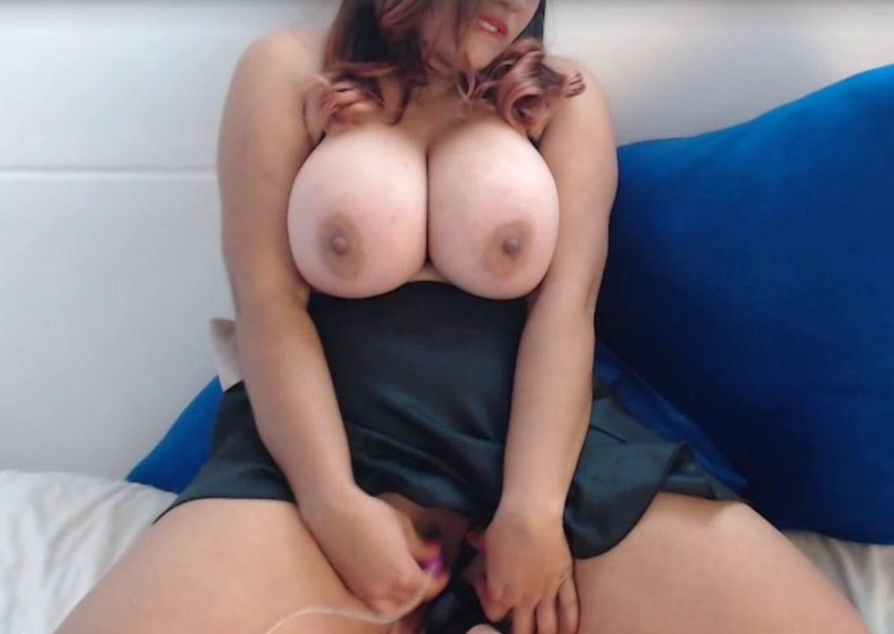 Redhead masturbation porn-1032