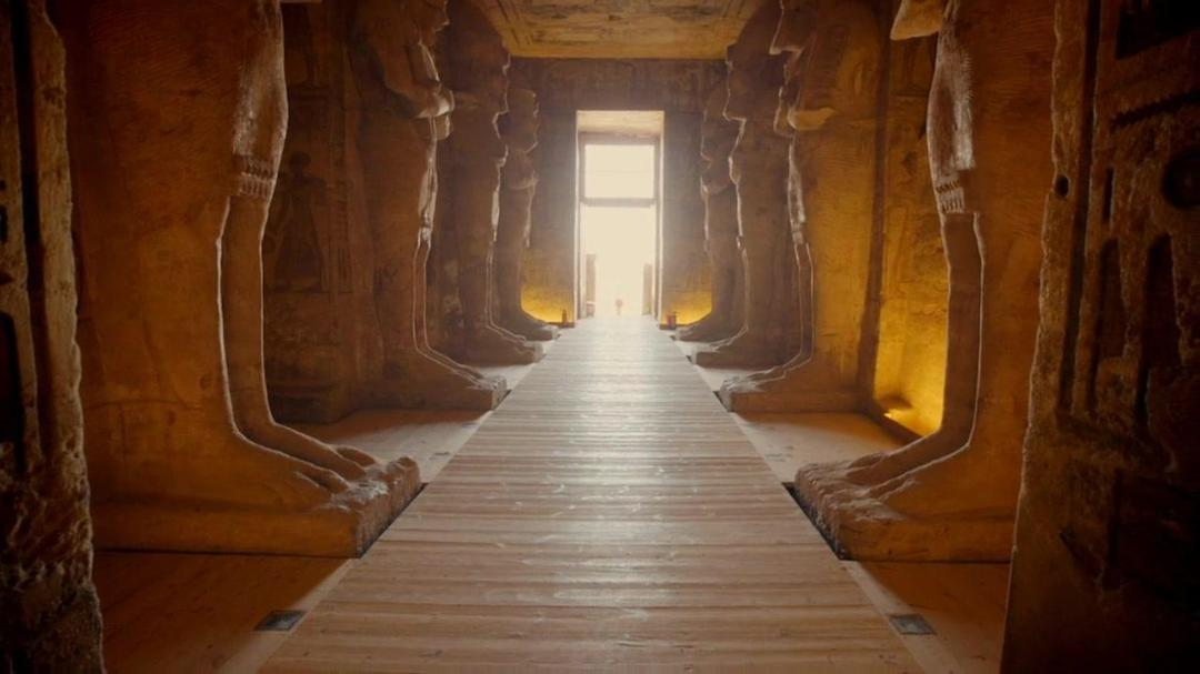 Lost Treasures of Egypt S02E06 Ramses the Great Empire Builder 720p WEBRip AAC2 0 x264-BOOP
