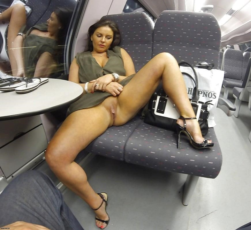 Real public anal-3947