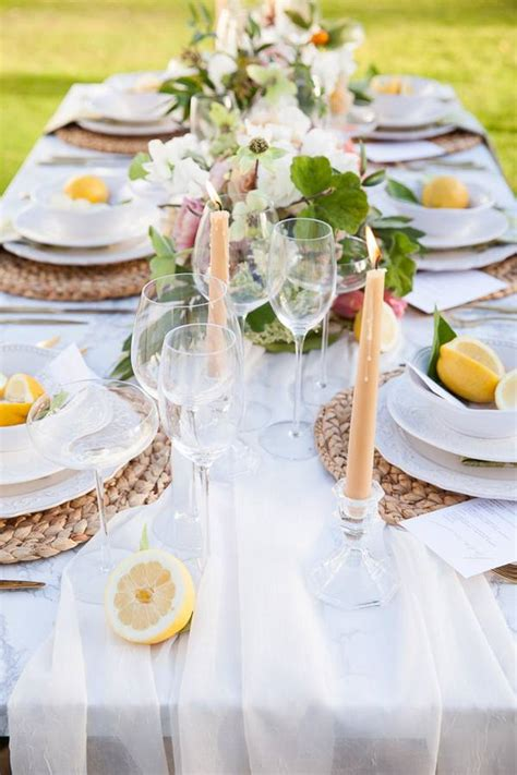 79 Summer Wedding Decoration Ideas
