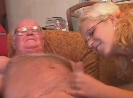 Chubby grandpa porn-8359